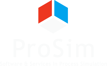 Software de simulación de procesos e ingeniería química - ProSim