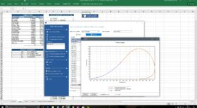 outil de calcul thermodynamique - excel