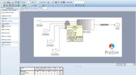 ProSim DAC- Simulation Dynamique de Colonnes d'Adsorption