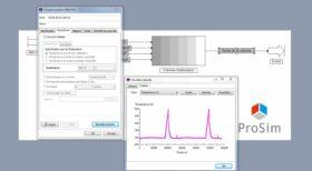 ProSim DAC - Résultats tabulés - Simulation Dynamique de Colonnes d'Adsorption