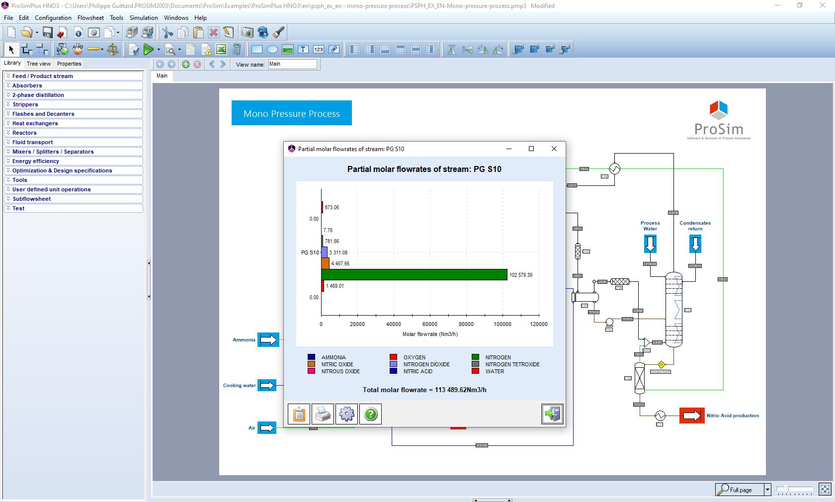 Prosimplus Hno3 Software Prosim